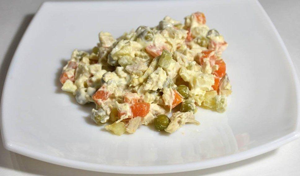 амурский салат рецепт с фото товаров категории витамины