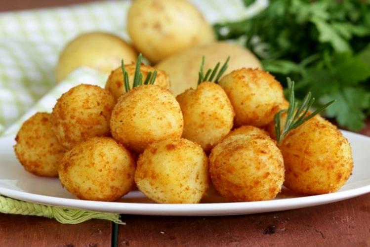 Картофельные комы по-белорусски